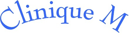 Clinique-M Logo